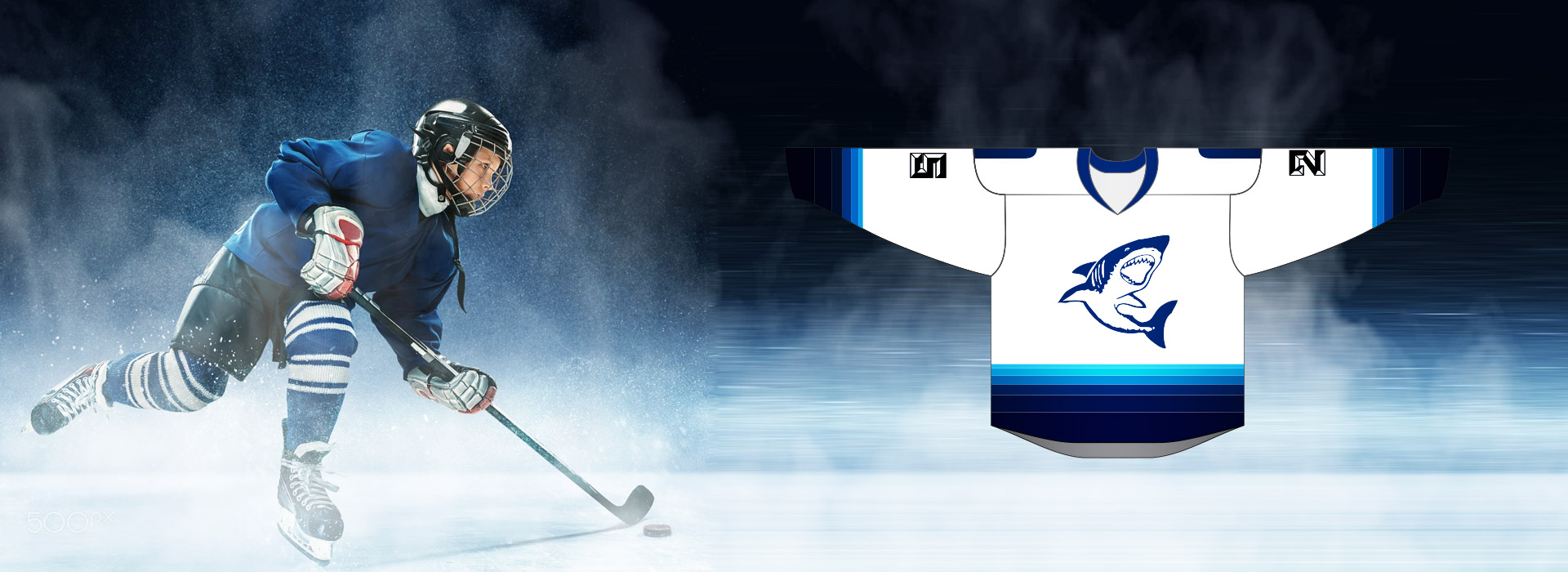 Ice Hockey Wear